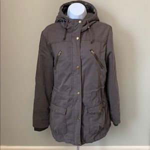 Mossimo Trench jacket
